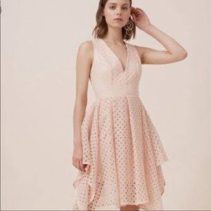 Lace Keepsake Dress